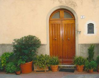 R.Kelch Tuscan Doors 2