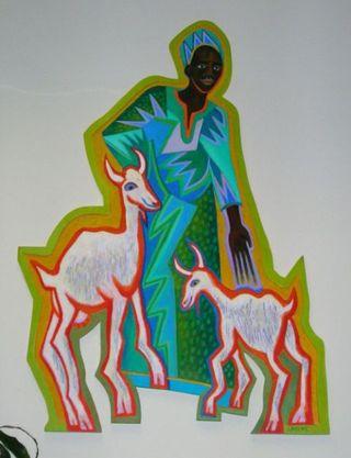 Laduke Goats original blog