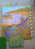 Laduke Wild Rice blog