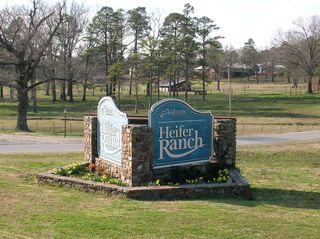 Ranch Sign Arriving blog