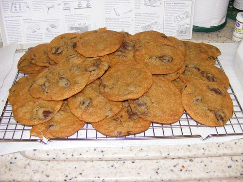 BaconChocolateCookies