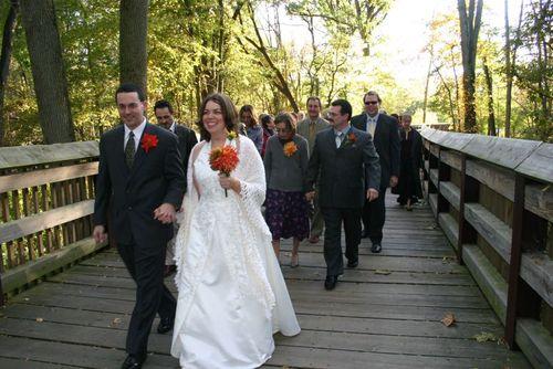 WeddingWalk
