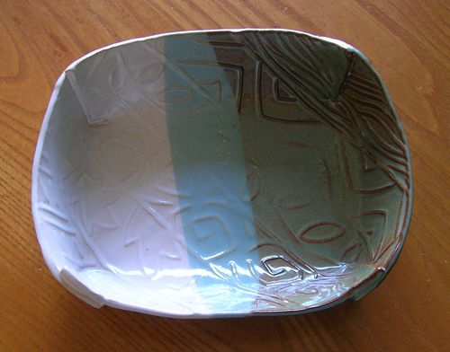 COA2011 Dish