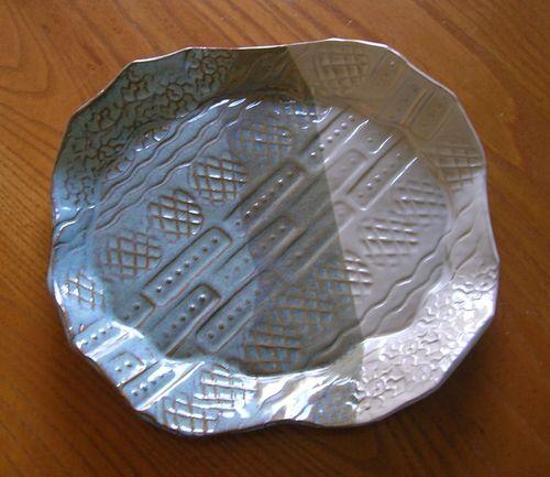 COA2012 Plate